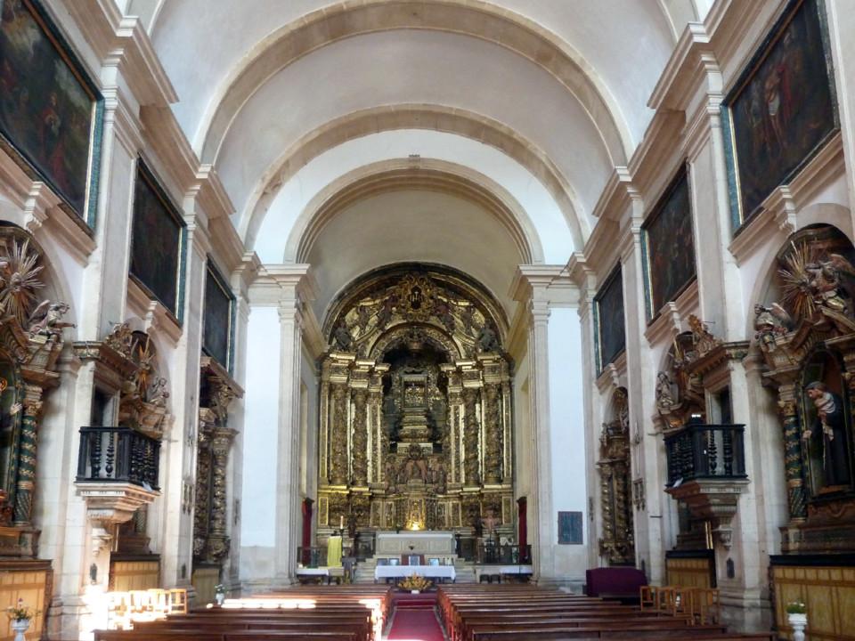 Igreja de Santa Justa, interior.jpg