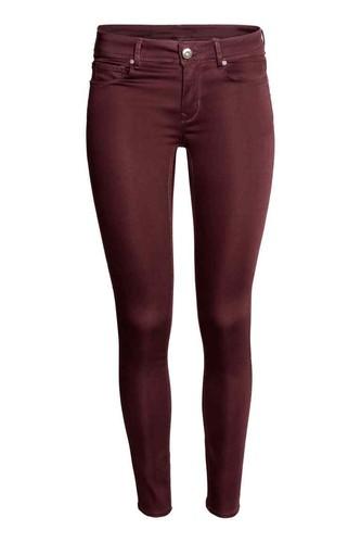 calças cor de vinho hm 19,99.jpg