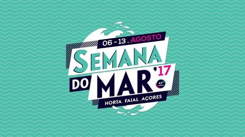 42ª Semana do Mar na Horta, Açores