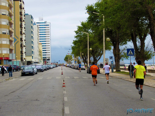 7 Maratona Figueira da Foz - Avenida 25 de Abril