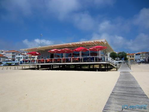 Bar de praia da Figueira da Foz #1 - Plataforma Celeste Russa (2) Beach Bar in Figueira da Foz Beach Bar in Figueira da Foz