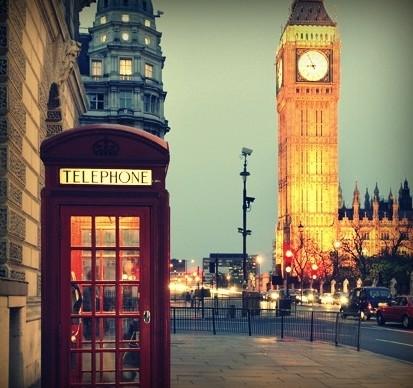 Londres sem pagar