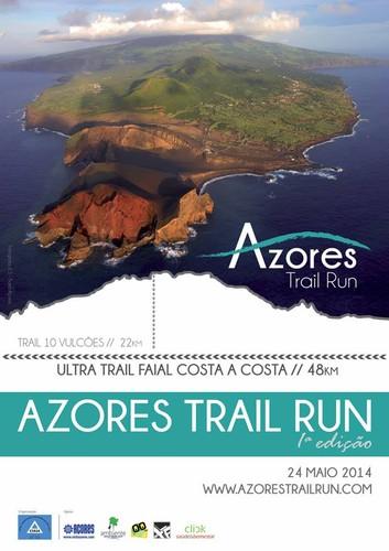 O Faial será a capital do Trail durante o fim-de-semana...