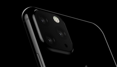 Revelado-suposto-design-do-iPhone-2019-com-câmera