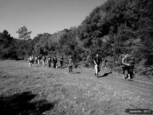 Geocaching FigFoz Team - Serra de Sicó