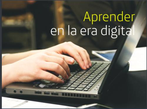 Aprender na era digital | estudo