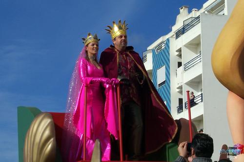 Carnaval 2007 Figueira Da Foz - Reis