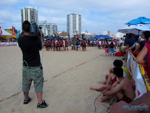 Figueira da Foz Beach Rugby 2013 - Vencedores Masculino (3) / Winners Male