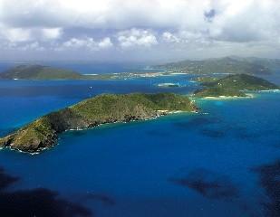 ilhas secretas