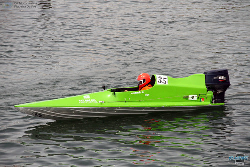 GP Motonautica (62) Grua T850 Sebastião Rodrigues