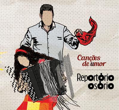 Reportório Osorio