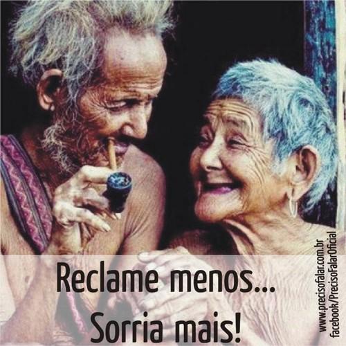 Sorria mais