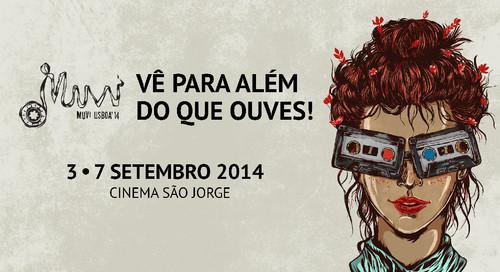 MUVI Lisboa'14
