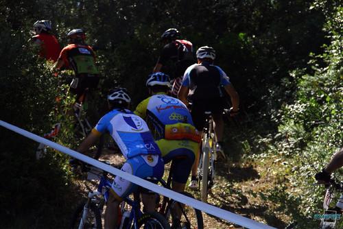BTT Coimbra XCM 2012 Montemor (089) Muitos atletas