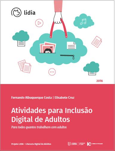 Atividades para Inclusão Digital de Adultos