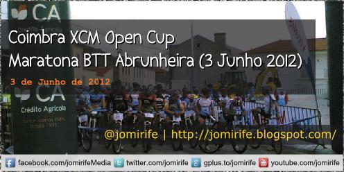 Blog: Coimbra XCM Open Maratona BTT Abrunheira