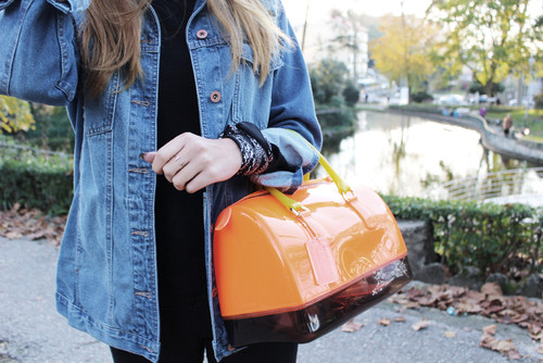 Trend, street fashion, fashion blogger, ina, the blog, furla