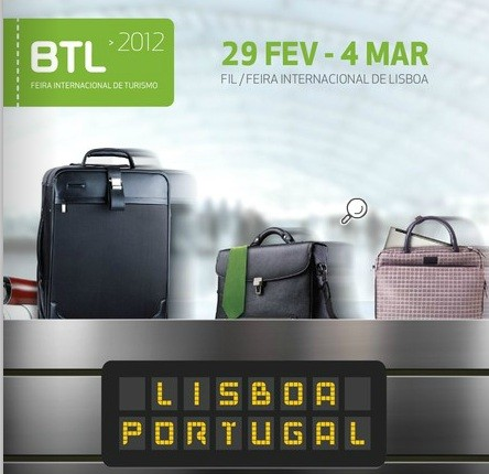 Feira de Turismo de Lisboa 2012