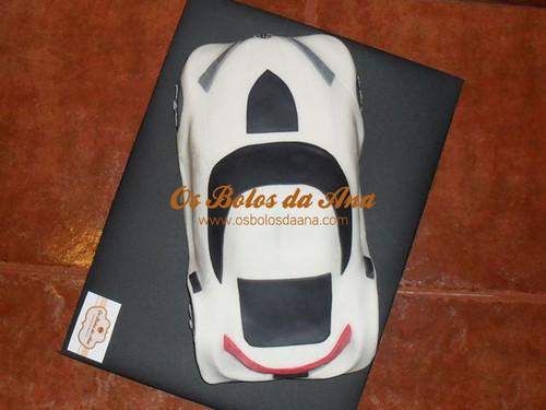 Bolo 3D Toyota Concept Car