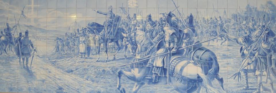 Batalha de Ourique Jorge Colaço.JPG