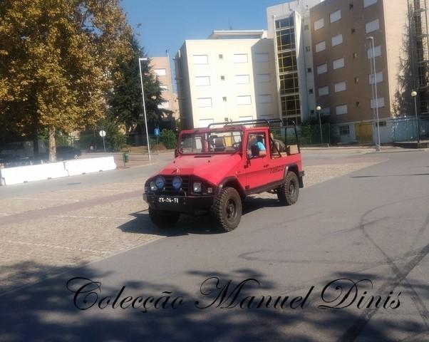 132º Encontro de Clássicos Além Corgo Vila Real