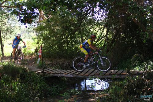 BTT XCM 2012 Montemor (251) Ponte de madeira