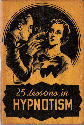 25 Lessons in Hypnotism, 1935.jpg