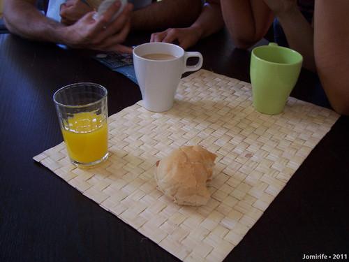 Hostel Nice Way Sintra Palace - Tomar Café