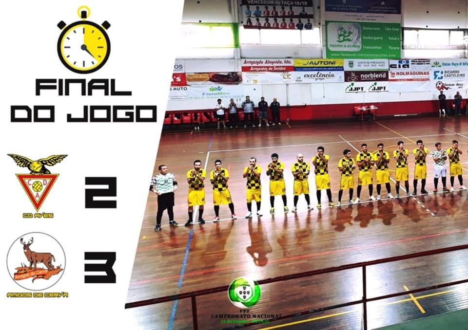Amigos de Cerva - Futsal - II Divisão Nacional.jp
