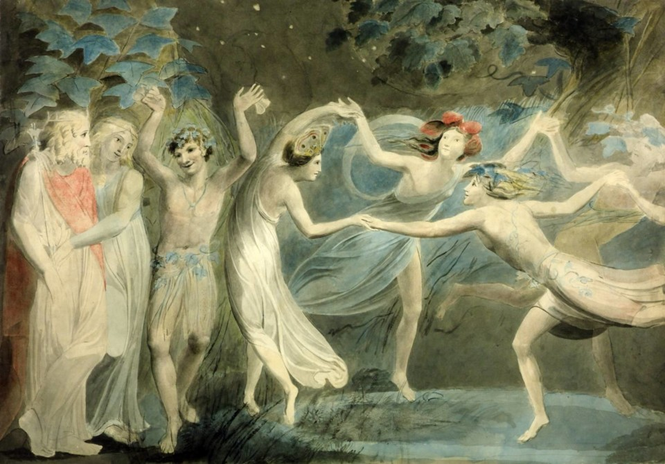 Oberon_Titania_and_Puck_with_Fairies_Dancing._Will