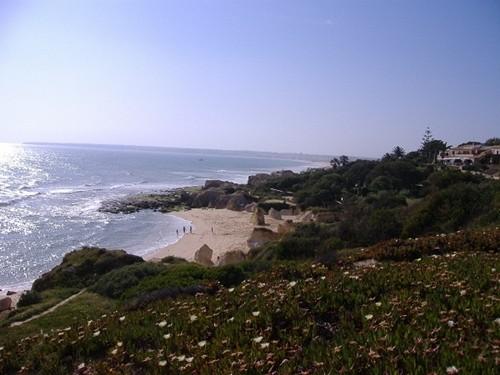 Praia do Vila Joya