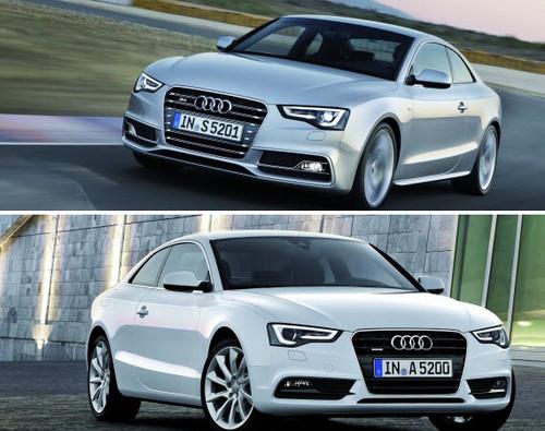 Belíssimos Audi's para sortear...