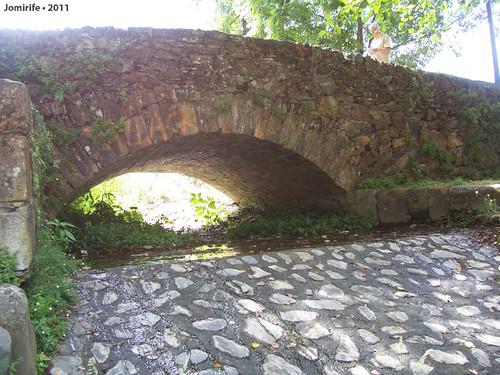 Vila de Góis - Jardim: Ponte