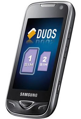 Mais um Samsung para me arreliar...