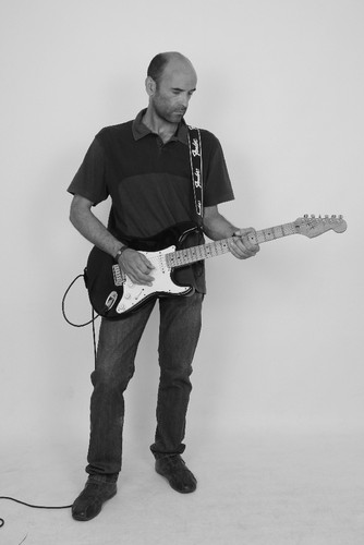 Vasco Moreira - Fender