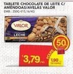 Acumulações 75% desconto, Chocolates | CONTINENTE | , apenas dia 21 Outubro