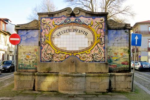 772 azulejo em vila do conde 9 azulejos na minha terra for Azulejos conde