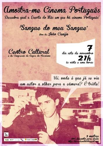 um dos melhores filmes portugueses dos últimos tempos...