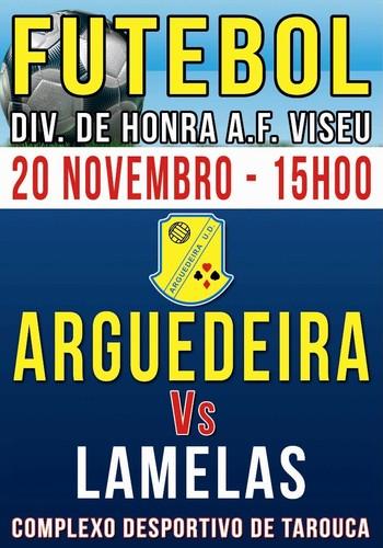 ARGUEDEIRA / LAMELAS