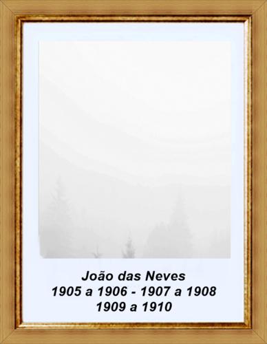28 - Dr. João das Neves 1905 a 1906 1907 a 1908 1