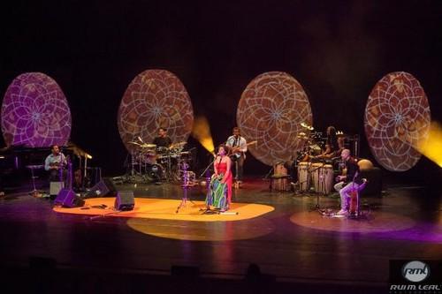 Sara Tavares CCB, 23 Fev 2012