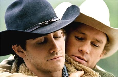 O Segredo de Brokeback Nountain