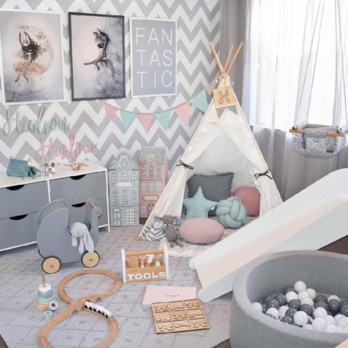 Misioo-Modern-Ball-Pit-Light-Grey-Grey-and-White-B