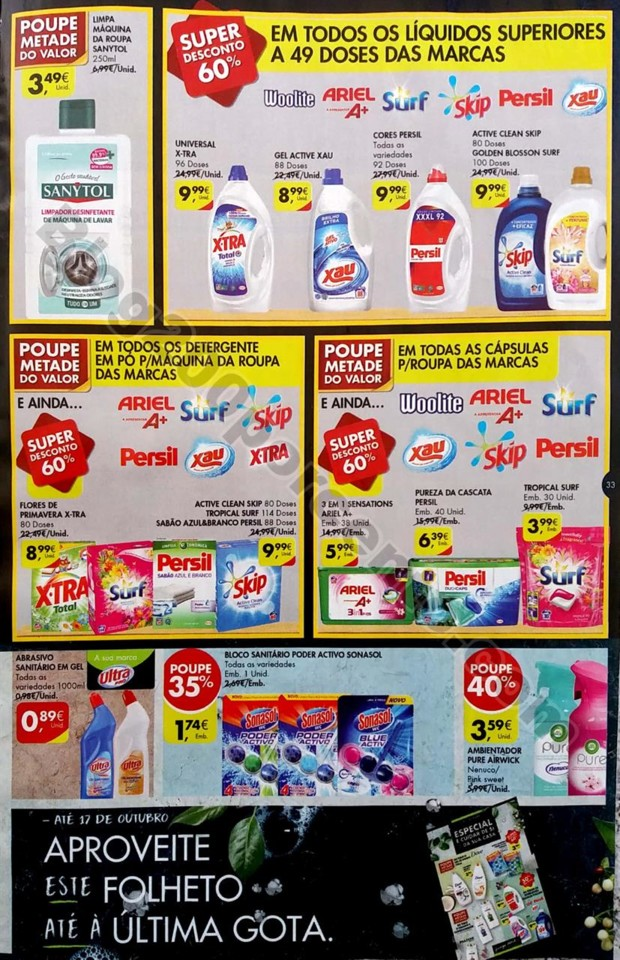Antevisão folheto Promoções Pingo Doce 9a15out 4 Parte