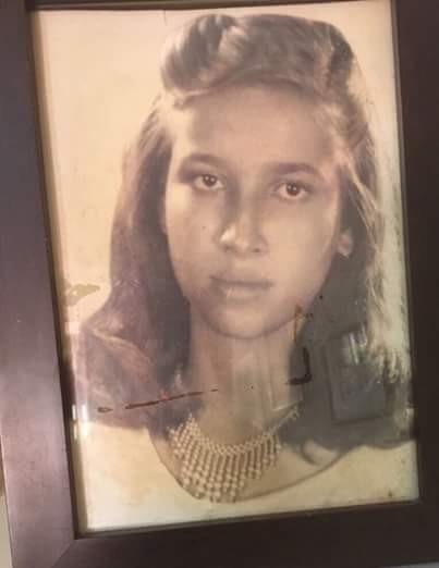 ILCE MARINHO filha do deputado Djalma Aranha Marin