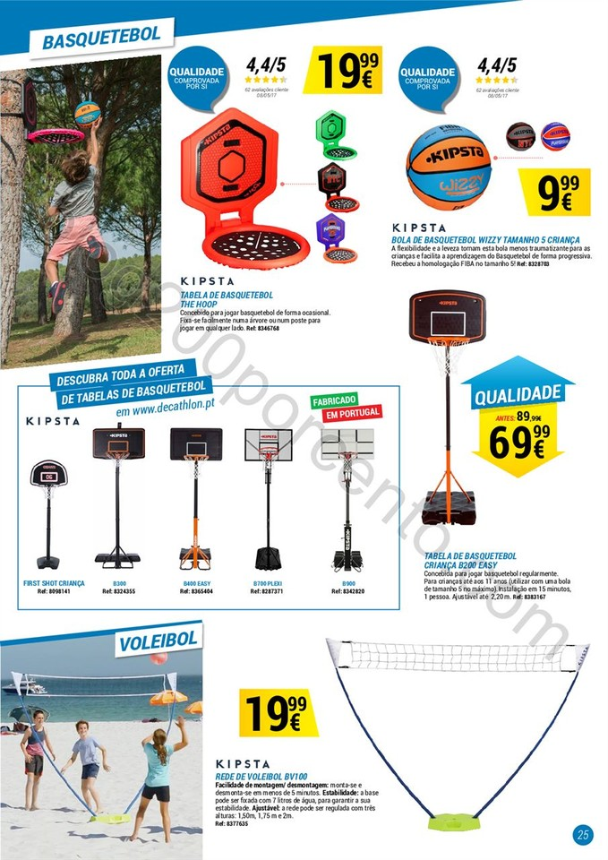 2986656c8 Promoções Decathlon Novo Folheto Desporto para Todos 2Parte