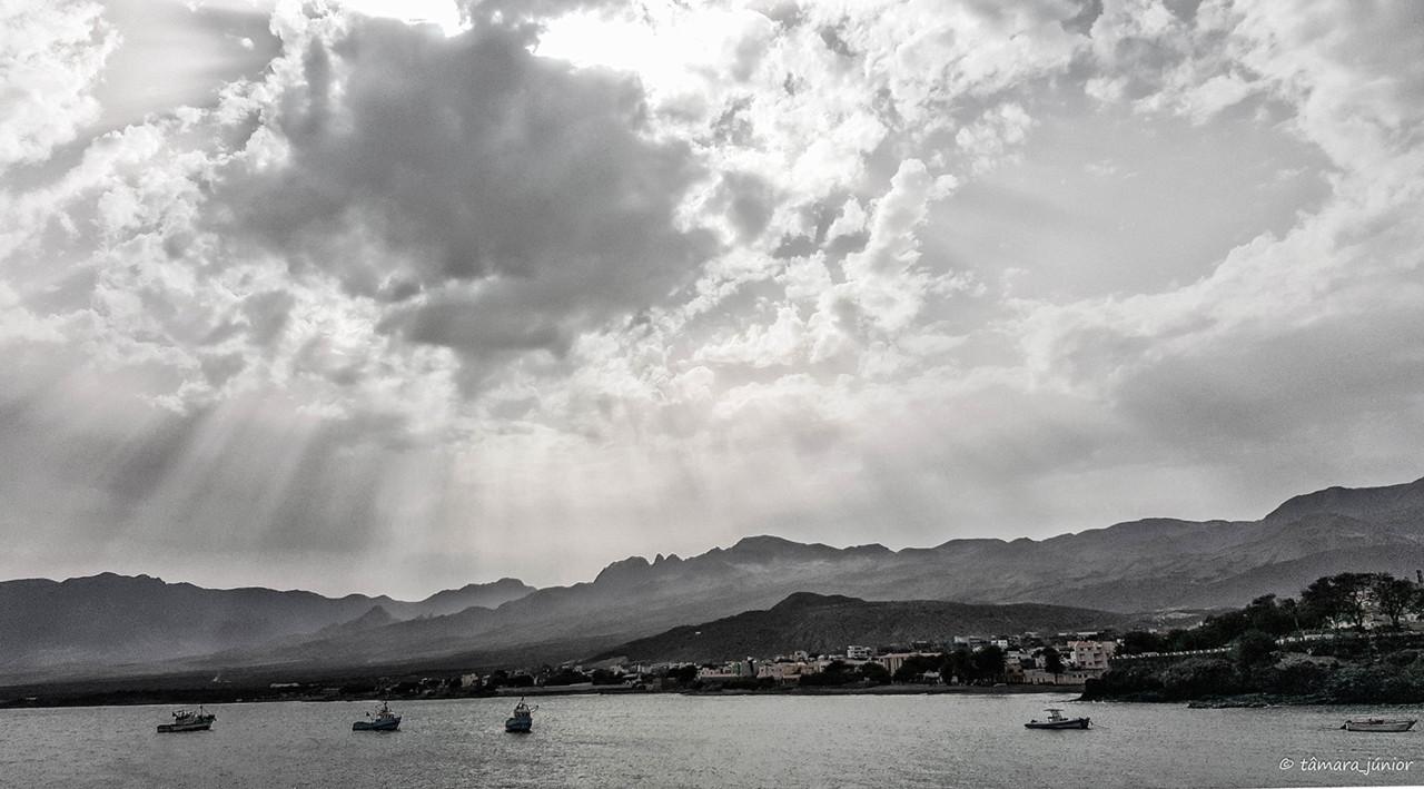 2017 - 13º dia - Cabo Verde-Santo Antão - Ribeir