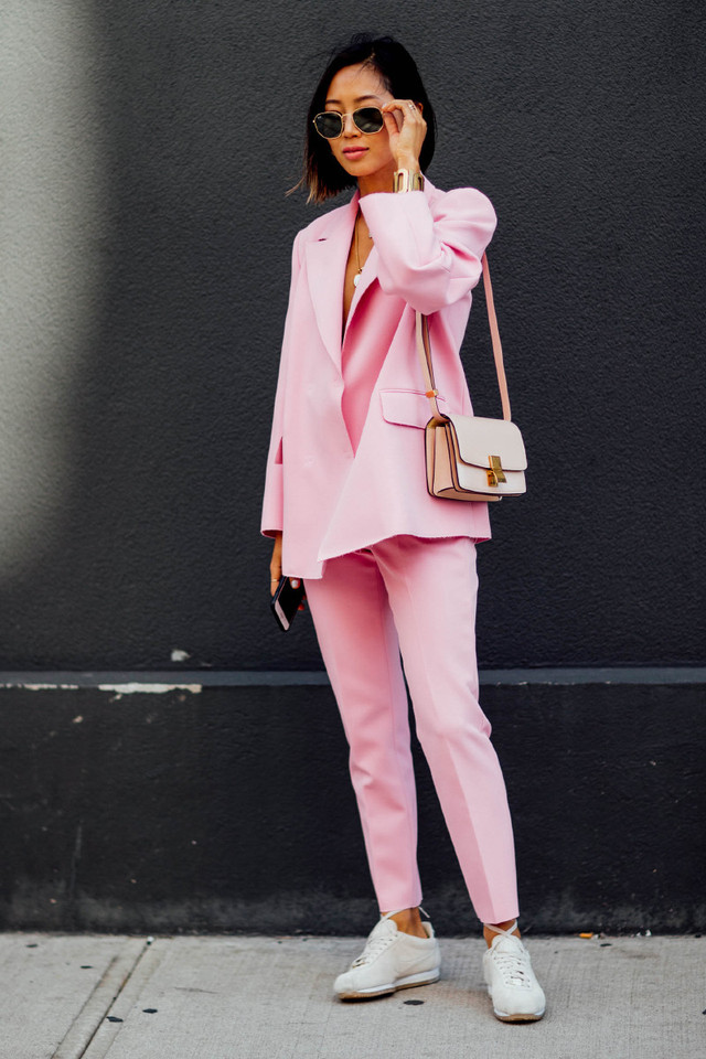 Aimee_song_of_style_MSGM_pink_suits_streetstyle.jp