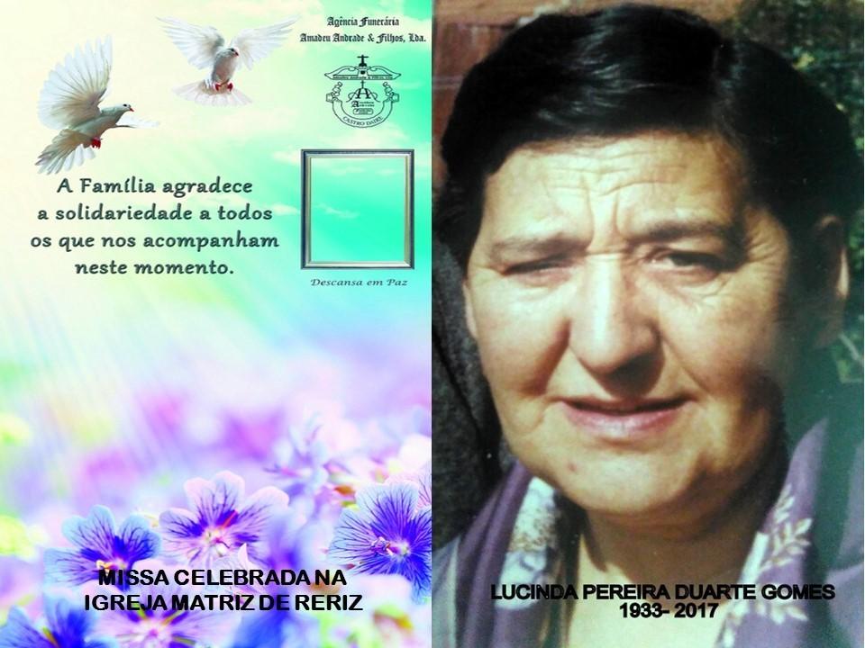 CARTÃO DE AGRADECIMENTO3- LUCINDA PEREIRA DUARTE