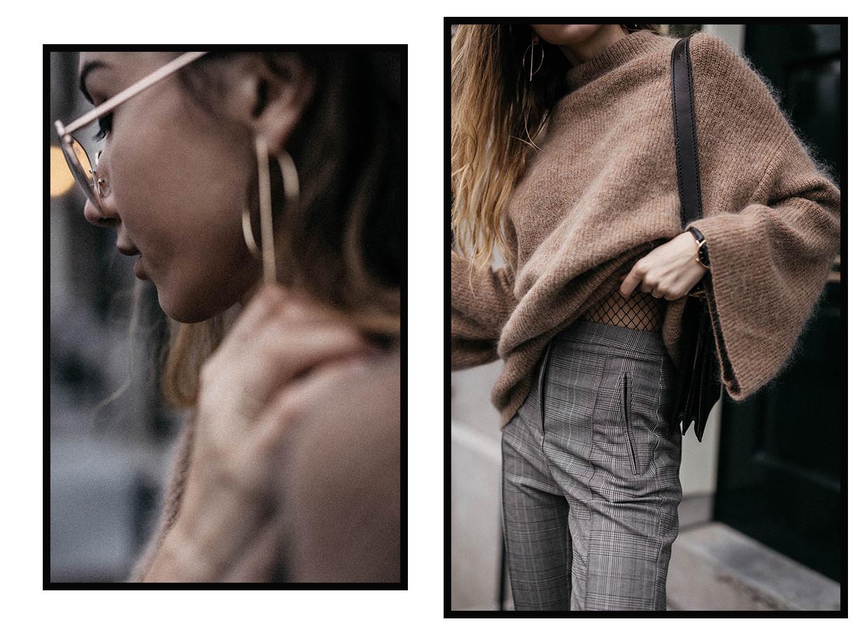 Camel-mohair-sweater-fishnet-tights-hoop-earrings-